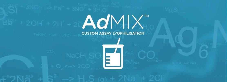 Admix: Custom Product Form